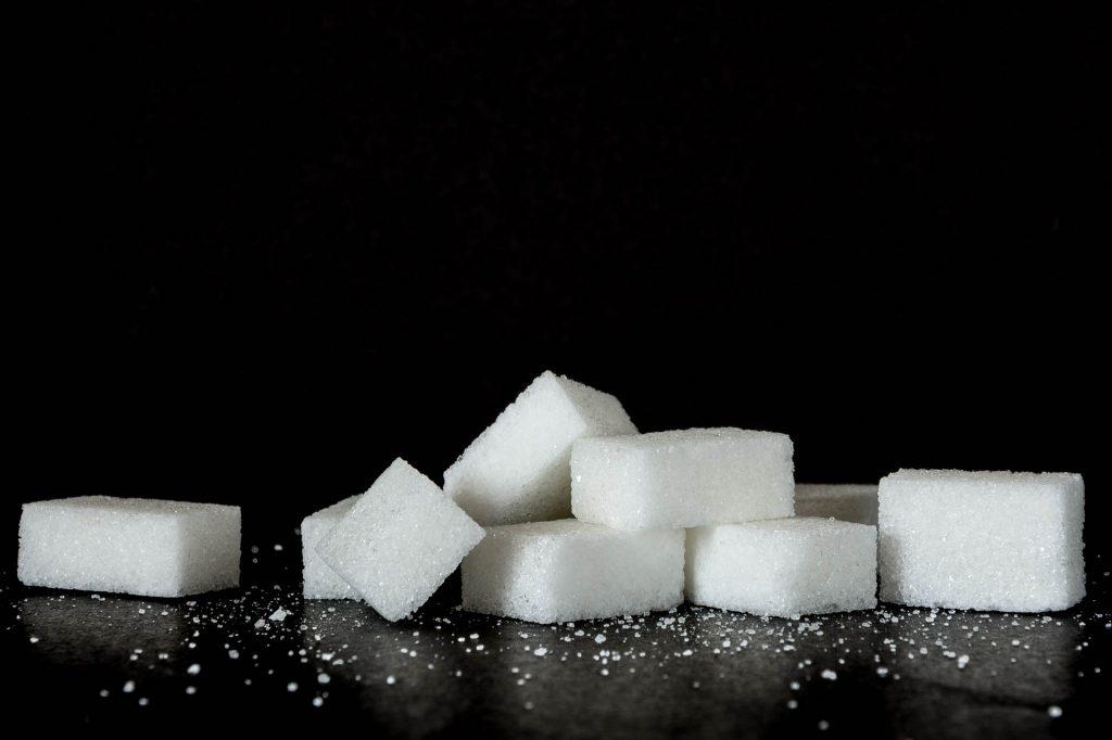 suiker de grote boosdoener